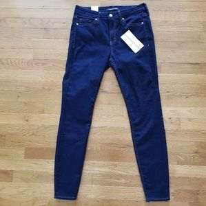 NWT Calvin Klein Super Skinny Jeans